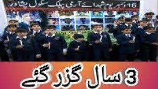 Download Mujhe Dushman ke Bachon ko Parhana Hai |  | APS Peshawar |Afnan Noor| MP3 song and Music Video