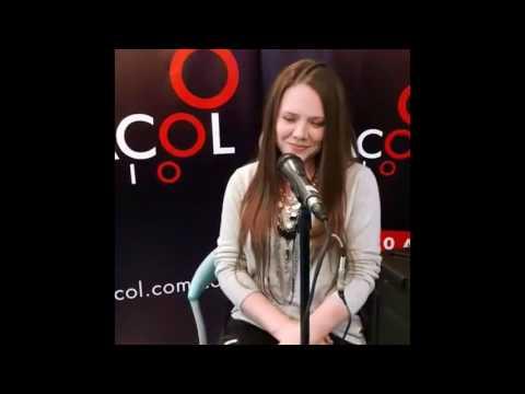 Jesse & Joy - Acústico en Caracol Radio (Bogotá)