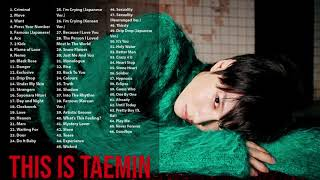 This is Taemin (태민): Complete