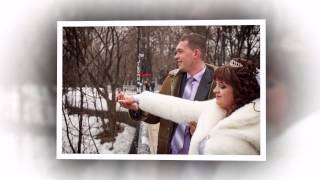 Свадебное фото (зима)
