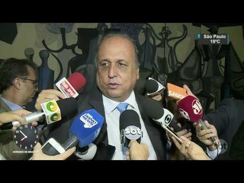 Operação da Polícia Federal prende presidente e quatro conselheiros do TCE-RJ