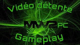 JE SUIS UNE MERDE ?! Gameplay MW2 PC