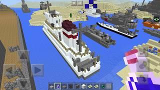 今回はかつてのモンゴル海軍の主力船スフバートル号の紹介です。