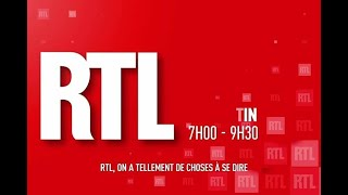 La chronique de Laurent Gerra du 11 octobre 2019