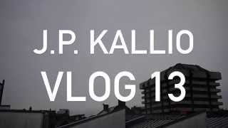 Vlog 13 Rainy morning blues