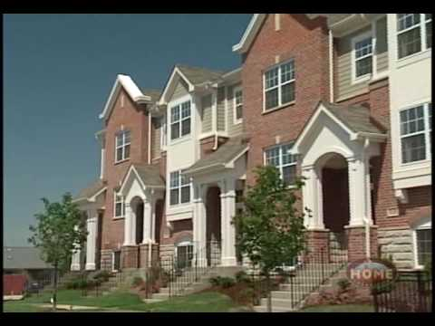 new luxury townhomes for sale near chicago lemont il by