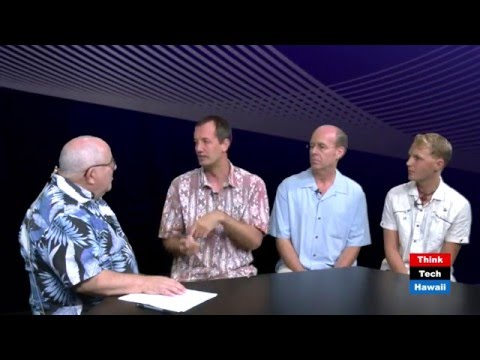 Ocean Circulation Relationships with Brian Powell, Jim Poter