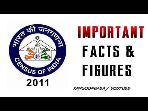 census 2011 for upsc || census 2011 india || census 2011 facts and figure (upsc,ssc,ibps)