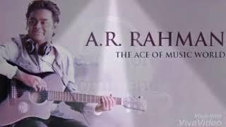 Dilbar 8D song by AR Rahman sir