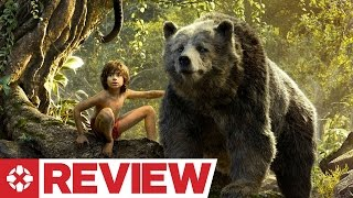 Does disney's new live action take on the jungle book deliver?read full review here:http://www.ign.com/articles/2016/04/13/the-jungle-book-review--------...