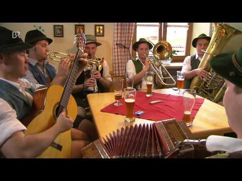Glockenläuten und Musik: Altötting und seine Umgebung | Zwischen Spessart und Karwendel