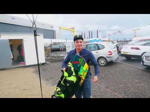 2014 Irish Cable Wakeboard Championships HD