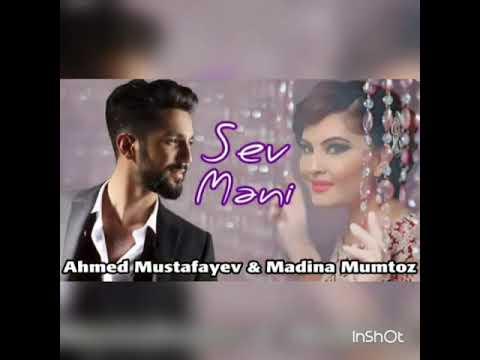 Ahmed Mustafayev Sev Meni
