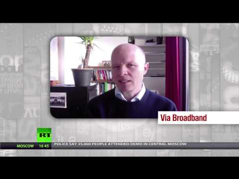 Keiser Report: Central Bank Command, Control World (E722)