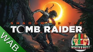 Shadow of the Tomb raider Review - Worthabuy?