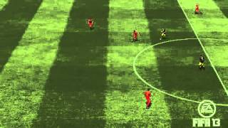 FIFA 13 by playing in 3D TriDef (DDD) - blinking ball(, 2013-01-31T07:53:00.000Z)