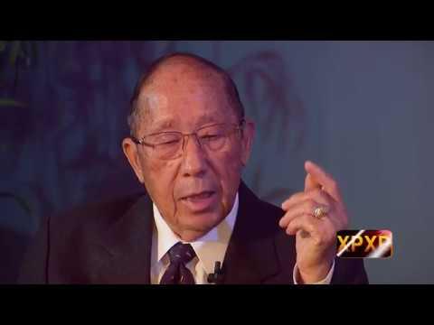 XAV PAUB XAV POM: Padee Yang sits down with Col. Tou Pao Ly (Tub Pos Lis).