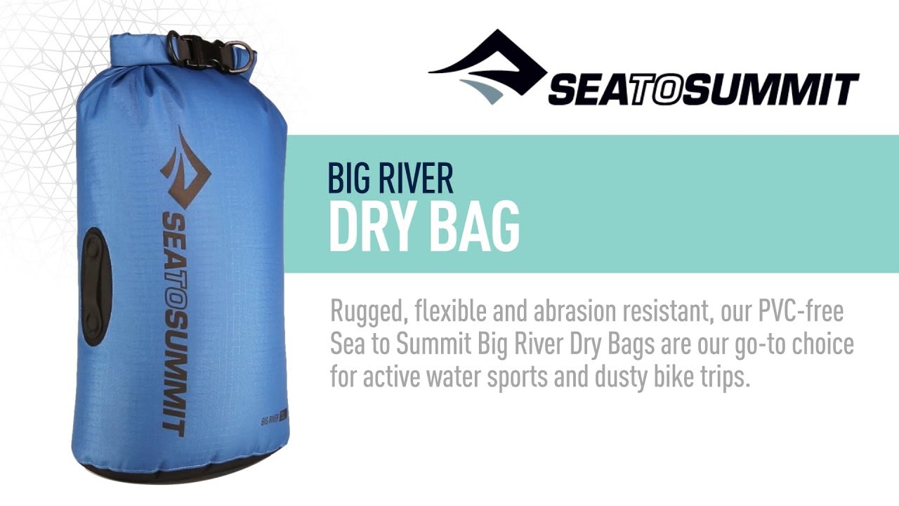 Sea To Summit River Dry Bags