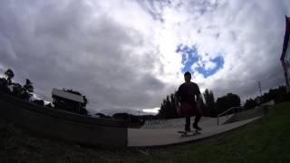 Skate Every Day! - April 19th [flip nose manuals are back!]