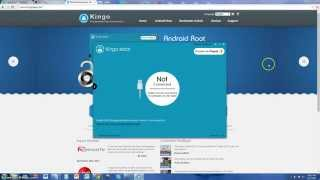 How To Root Your Android Phone Using Kingo