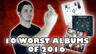 Baixar 10 Worst Albums Of 2016
