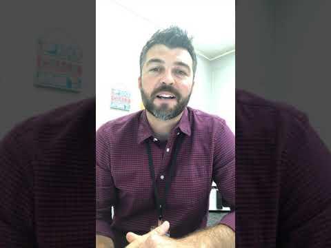 Chris Rinehart - Plainville Elementary School Principal