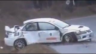 Подборка ДТП жести Avto Man #21(Множество невероятных происшествий и просто неожиданностей происходящих на дороге в 2012 году Авто видео..., 2013-06-04T12:25:33.000Z)