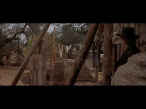 Pat Garrett and Billy the Kid Knocking on heavens door