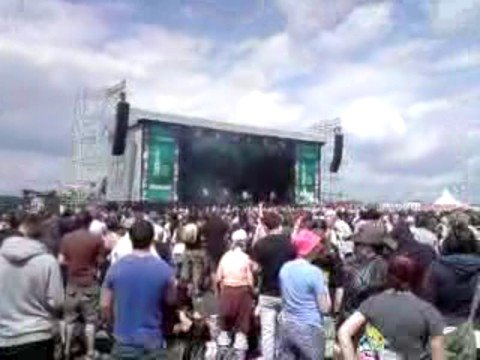 Since youve been gone  A Day to Remember  Download 08