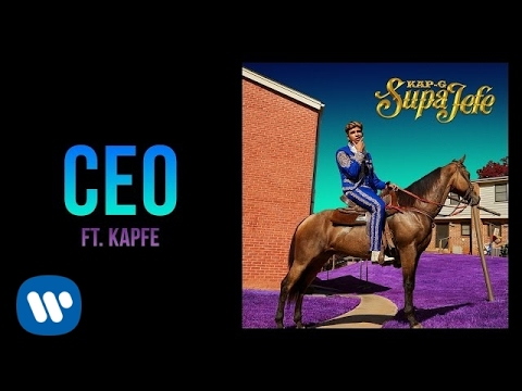 Kap G - CEO ft. Kapfe [Official Audio]