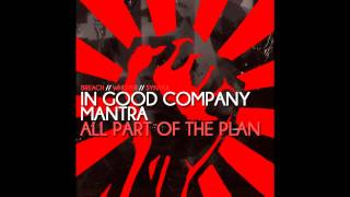 All Part of the Plan feat. MANTRA