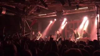 Broilers - Die beste aller Zeiten (Live) @4.2.17 Conne Island