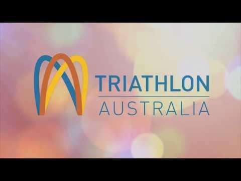 2016-17 Triathlon Australia Age Group Champions