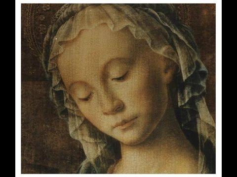 Apparition de Kibého 1/4 ─ Récit des apparitions de Notre Dame
