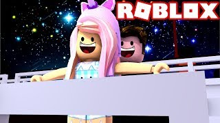 A SAD ROBLOX LOVE STORY! WILL I SURVIVE?