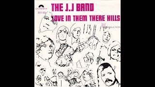 The J.J. Band - Love In Them There Hills [Polydor] 1971 Mod Soul Funk 45