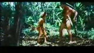 Repeat youtube video TARZAN AND THE JUNGLE BOY