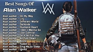 [39.56 MB] Alan Walker Full Album 2019 (Best Song Alan Of Walker)
