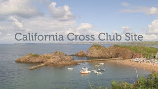 California Cross Camping and Caravanning Club