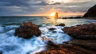 Tim Verkruissen & Bryan De Lacosta - Coastline (The Enlightment Remix) - HD