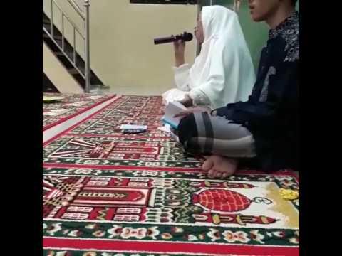 Gema bersalawat, Ummi shalawat