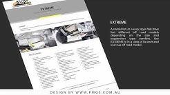 Web Design Melbourne | Hilltop Caravans another client