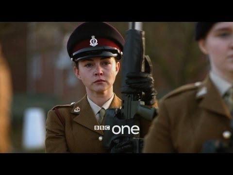 Our Girl Trailer - BBC One