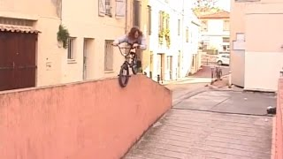 "BMX STREET - ""NOWHERE TO GO"" MIXTAPE"
