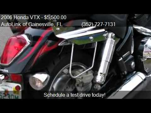 Bikes 32609 Honda VTX BIKE for sale