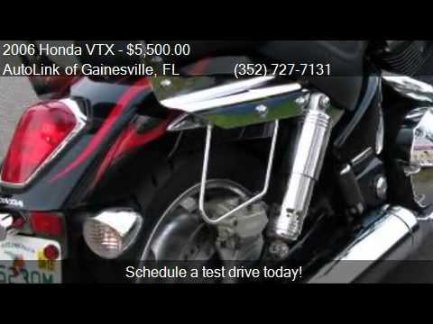 Bikes 32609 Honda VTX BIKE for sale