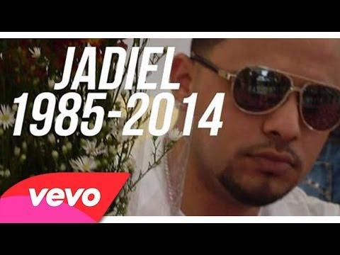 Jadiel Forever (Intro & Homenaje) ESTRENO MAYO 2014