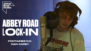 Abbey Road Lock-In: Fontaines D.C. X Dan Carey - 'The Black Angel's Death Song'   Ep. 2