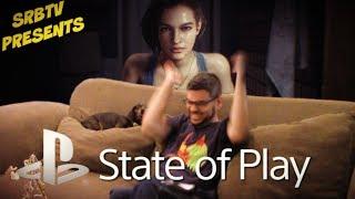 SRBTV Presents Sony PlayStation State of Play 12.10.2019