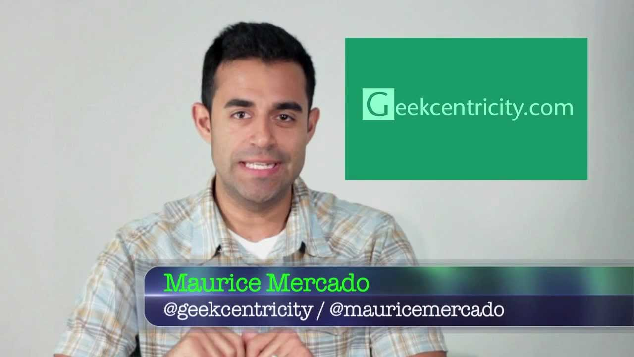 Geekcentricity Review Find My Car Smarter Fmc